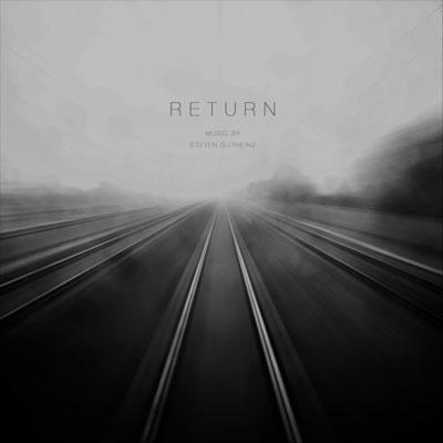 بازگشت ، آلبوم پیانو کلاسیکال زیبا و تامل برانگیزی از استیون گوتینز