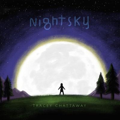 آسمان شب ، موسیقی کلاسیکال امبینت زیبایی از تریسی چاتوی