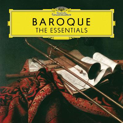 Baroque The Essentials ، مجموعه ایی از برترین آثار دوره باروک