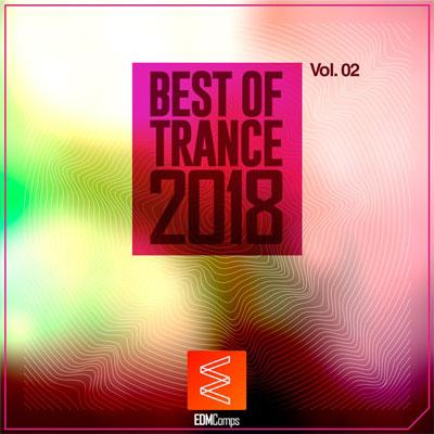 Best of Trance 2018, Vol. 02 ، برترین های ترنس 2018 از لیبل EDM Comps