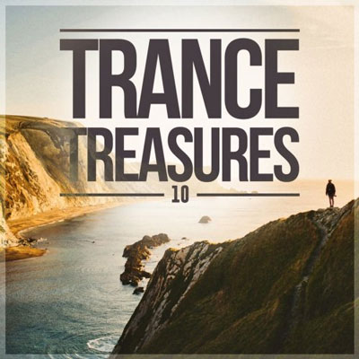 Silk Music Pres. Trance Treasures 10 موسیقی الکترونیک پرانرژی از لیبل Silk Selections