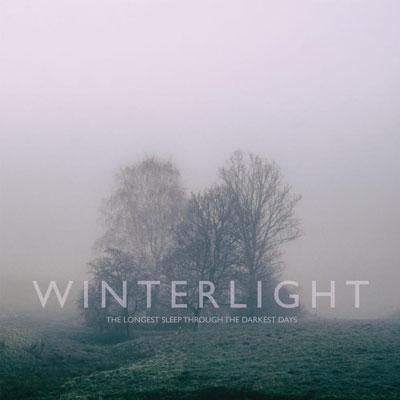 The Longest Sleep Through The Darkest Days ، پست راک امبینت زیبایی از وینترلایت