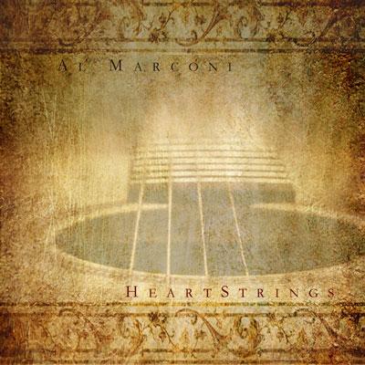 آلبوم Heartstrings ، اجرای دل انگیزترین ملودی های جهان با گیتار اثری از ال مارکونی