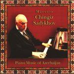 موسیقی پیانو آذربایجان ، ملودی های زیبای آذری اثری از چنگیز صادق اف