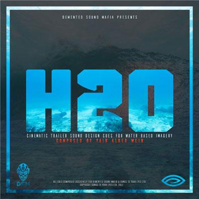H20 ، تریلرهای سینماتیک و حماسی بسیار زیبایی از گروه Demented Sound Mafia