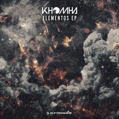 آلبوم عناصر ، موسیقی الکترونیک زیبا و ملودیکی از خوما