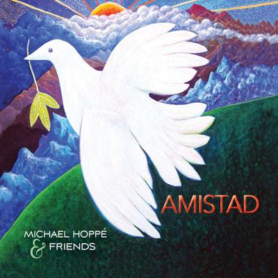 دوستی ، آلبوم موسیقی آرامش بخش و دلنشین از مایکل هوپ