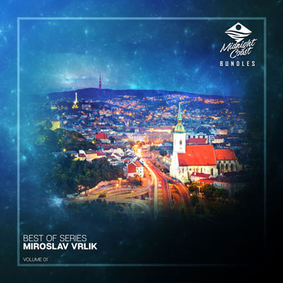 Best Of Series Miroslav Vrlik (Volume 01) موسیقی الکترونیک زیبا و ملودیکی از میروسلاو ورلیک