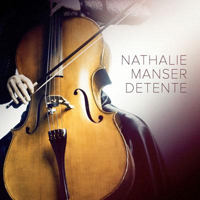 Détente ، قطعات آرامش بخش و زیبای ویولن سل اثری از ناتالی مانسر