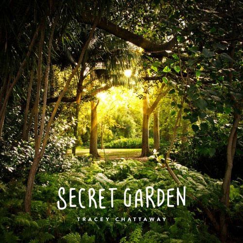 باغ مخفی ، موسیقی امبینت زیبا و آرامش بخشی از تریسی چاتوی