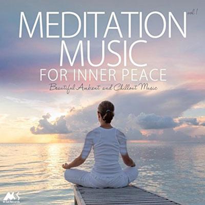 موسیقی مدیتیشن برای آرامش درونی بخش اول ، موسیقی زیبای چیل اوت و امبینت