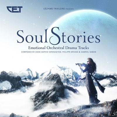 آلبوم موسیقی Soul Stories ملودی های حماسی – ارکسترال ویولن
