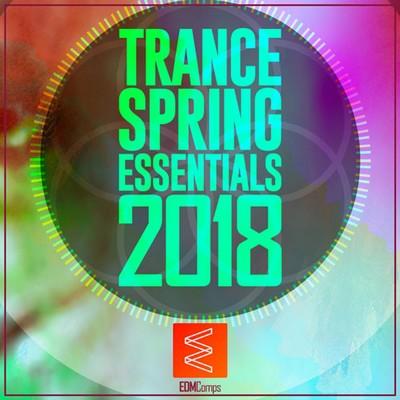 Trance Spring Essentials 2018 ، مجموعه ایی از برترین ترنس های فصل بهار