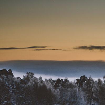 تجربه سکوتی بی انتها در آلبوم Parallel اثری از Warmth