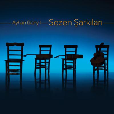 آلبوم موسیقی Sezen Şarkıları نوای دلنشین گیتار بازنوایی بیکلام آثار سزان آکسو