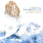 آلبوم Ambrosia رنگین کمانی از موسیقی مدیترانه ای اثر کریستوس پاپادوپولوس