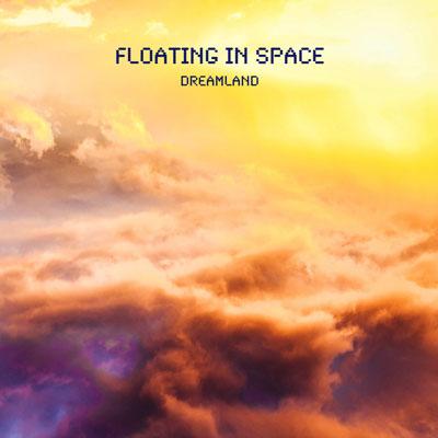 آلبوم موسیقی Dreamland آلترنیتیو راک زیبایی از Floating In Space