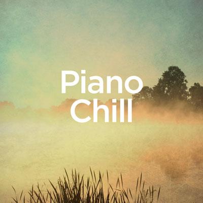 آلبوم موسیقی Piano Chill پیانو های آرامش بخش و روح نوازی از مایکل فاستر