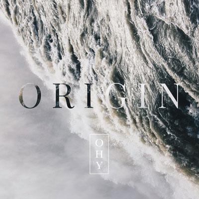 آلبوم موسیقی Origins آلترنیتیو راک زیبایی از One Hundred Years