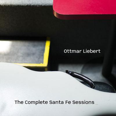 آلبوم The Complete Santa Fe Sessions مجموعه ایی از بهترین آثار اوتمار لیبرت