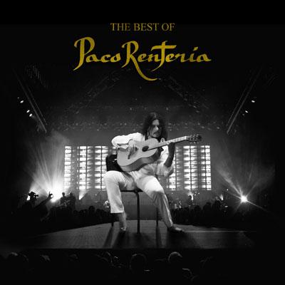 آلبوم موسیقی The Best of Paco Rentería گیتار نوازی زیبا و شنیدنی از پاکو رنتریا