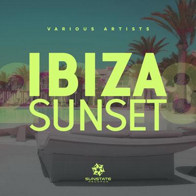 آلبوم موسیقی Ibiza Sunset ملودی های ریتمیک و پرانرژی از لیبل Sunstate Records