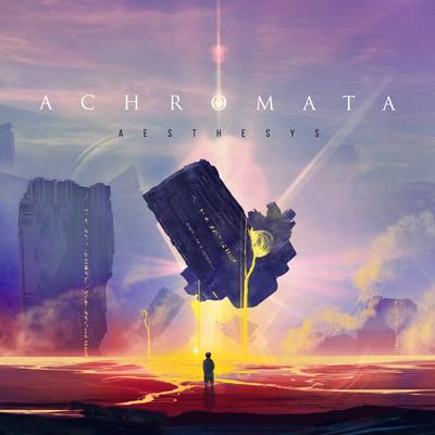 آلبوم موسیقی Achromata ملودی های پر انرژی راک از پروژه ی Aesthesys