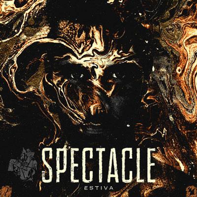 آلبوم Spectacle موسیقی الکترونیک ملودیک و پرانرژی از Estiva