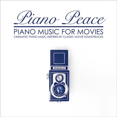 آلبوم Piano Music for Movies پیانو سینماتیک برگرفته شده از موسیقی فیلم های کلاسیک
