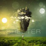آلبوم موسیقی Shelter پیانو دراماتیک و عمیق اثری از Second Suspense