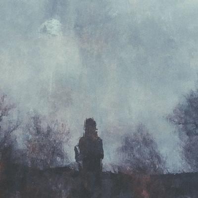 آلبوم موسیقی All That Was Lost امبینت ، مدرن کلاسیکال زیبایی از Stray Theories