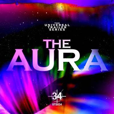 آلبوم موسیقی The Aura تریلرهای درماتیک و تاثرگذار از Universal Trailer Series