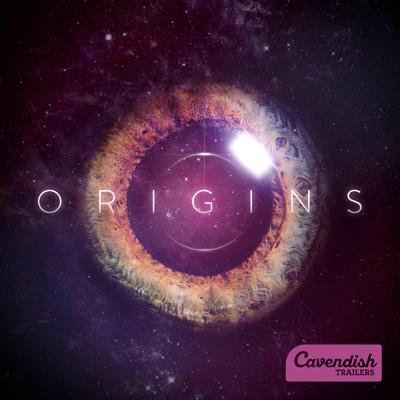 آلبوم موسیقی Origins تریلرهای حماسی دراماتیک و سینماتیک از Cavendish Trailers