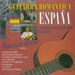 آلبوم Guitarra Romantica – Espana گیتار عاشقانه و رمانتیک از Francisco Garcia