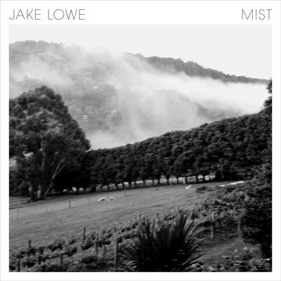 آلبوم موسیقی Mist امبینت مدرن کلاسیکال زیبایی از Jake Lowe