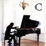 آلبوم موسیقی Cotter پیانو کلاسیکال زیبایی از Kevin Cotter