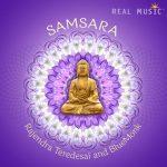 آلبوم Samsara تجربه خالص آرامش با فلوت هندی Rajendra Teredesai