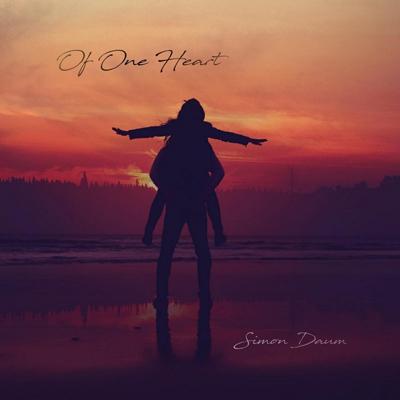 آلبوم موسیقی Of One Heart پیانو آرام و الهام بخش از Simon Daum