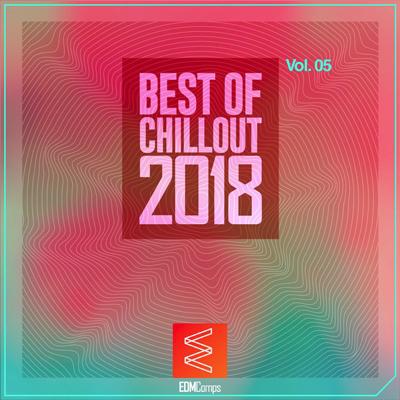 آلبوم موسیقی Best of Chillout 2018 Vol. 05 برترین های چیل اوت از لیبل EDM Comps