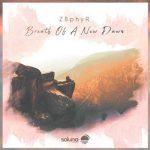 آلبوم Breath Of A New Dawn موسیقی الکترونیک ریتمیک و زیبا از Z8phyr