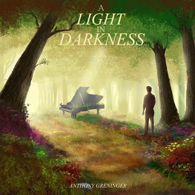 آلبوم موسیقی A Light in Darkness اثری پاییزی و دل انگیز با پیانو ارکسترال Anthony Greninger