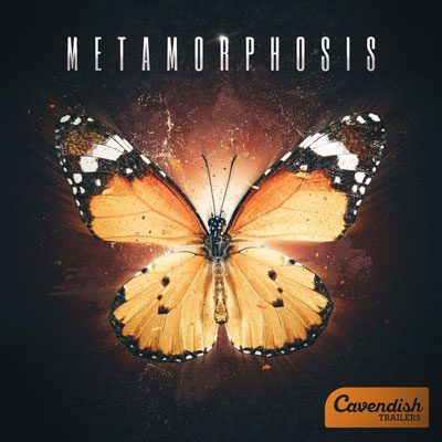 آلبوم موسیقی Metamorphosis تریلرهای حماسی دراماتیک از لیبل Cavendish Music