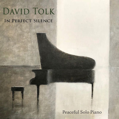 آلبوم موسیقی In Perfect Silence پیانو آرامش بخش از David Tolk
