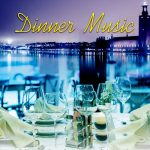 آلبوم موسیقی Dinner Music ساکسیفون رمانتیک و عاشقانه از Montgomery Smith