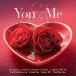آلبوم موسیقی You & Me ساکسیفون های عاشقانه از Montgomery Smith