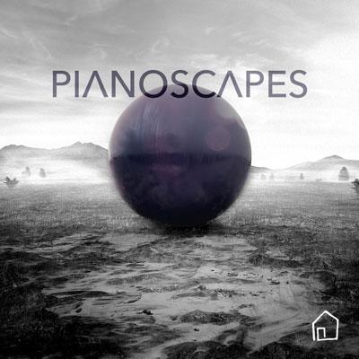 آلبوم موسیقی Pianoscapes پیانو امبینت راز آلودی از لیبل Music House