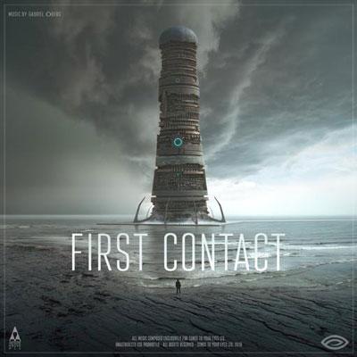 آلبوم موسیقی First Contact تریلرهای دراماتیک و مرموزی از لیبل Songs To Your Eyes