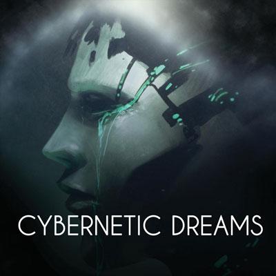 آلبوم موسیقی Cybernetic Dreams تریلرهای دراماتیک و حماسی از Soundcritters
