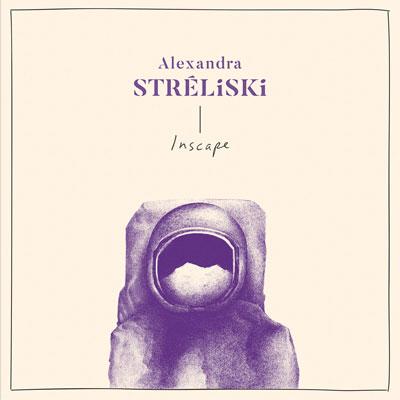 آلبوم موسیقی Inscape پیانو کلاسیکال آرام و دلنشینی از Alexandra Streliski