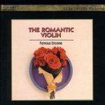 آلبوم The Romantic Violin قطعات رمانتیک و عاشقانه ویولن از Arthur Grumiaux & Istvan Hajdu